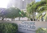 Location vacances Belleair Beach - Crescent Beach Club Ii 8b-2