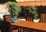 Location vacances Manziana - Apartament Via Campo della Fiera-2