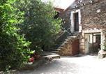 Location vacances Sainte-Croix-Vallée-Française - Chambres d'hôtes Lou-Rey-2