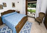 Location vacances Arzachena - Villa in Arzachena Ii-4