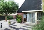 Location vacances Noordwijkerhout - Solassi Bungalow 88 Shanti-2