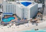 Villages vacances Cancún - Sunset Royal-4