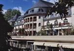 Hôtel Bad Münster am Stein-Ebernburg - Pk Parkhotel Kurhaus-3