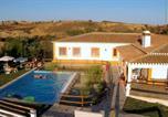 Location vacances Alcoutim - Horta da Quinta-1
