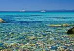 Location vacances Olbia - Beach Paradise Room-3