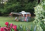 Location vacances Castels - Caravanes Vintage en Périgord-3