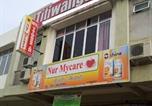 Hôtel Kuala Lipis - Titiwangsa Inn-2