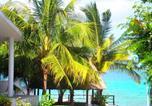 Location vacances Bacalar - Pedacito de Cielo-3