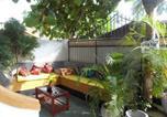 Location vacances Unawatuna - Nirmala guest-house-1