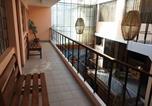 Hôtel Puno - Gran Puno Inn-1