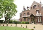 Location vacances Fiquefleur-Equainville - Gites Villa Ariane-3