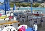 Hôtel Κως - Babadan Motel-2