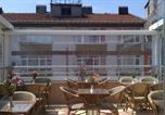 Hôtel Eminsinan - Serdivan Apartments-2