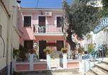 Location vacances Pythagoreio - Αrgo Studios-4
