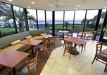 Hôtel Havelock - Hampton Inn Morehead City-3