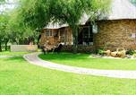 Hôtel Marloth Park - Hunters Rest Marloth Park
