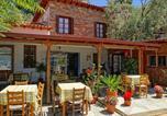 Location vacances Chorto - Marianthi Apartments-2