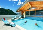 Location vacances Leysin - Residence Nemea Le Grand Lodge