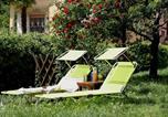 Hôtel Porlezza - Bed and Breakfast Greenfairy-2