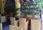 Hôtel Cambodge - The Red Tomato-2