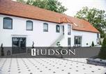 Hôtel Koszalin - Hudson-3