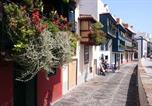 Location vacances Puntagorda - Villa Mar-4