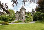 Location vacances Rendeux - La Villa St Thibaut-2