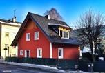 Location vacances Freilassing - Book-A-Room City Apartment Salzburg-3