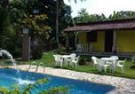 Location vacances Lauro de Freitas - Chacara Abrantes-1