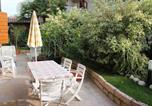 Location vacances Castelnuovo del Garda - Apartment La Madonnina V-4