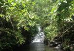 Villages vacances Puerto Princesa City - Love and Peace Deep Jungle River Paradise Resort-2