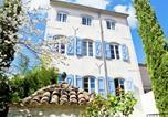 Location vacances Sauve - Villa Hippolyte-1