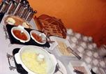 Location vacances Campinas - Hotel Pousada Jaguariuna-2