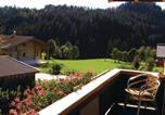 Location vacances Sankt Martin am Tennengebirge - Holiday home Obernsteinstrasse-3