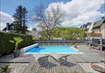 Location vacances Allershausen - Luxury Villa - Allianz Arena-2