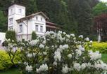 Villages vacances Destné v Orlických horách - Owr Stalowy Zdroj-4