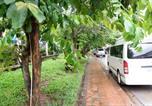 Hôtel Laos - Aham Backpackers Hostel-4