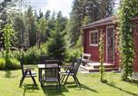 Location vacances Leksand - Stuga Ejen-1