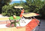 Location vacances Alcamo - Caterina al Mare-4