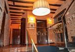 Location vacances Murillo el Fruto - Hotel Rural Nobles de Navarra-3