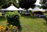 Camping Bas-Rhin - Campéole Le Giessen-3