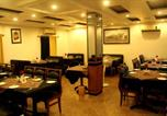 Hôtel Bhuj - Holiday Residency-4