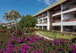 Hôtel Heredia - Hotel Bougainvillea-2