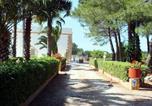 Location vacances Sannicola - Agriturismo Villantica-1