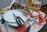 Location vacances Catane - Elios Rooms-1