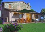 Location vacances Capannori - Holiday home Bellavista Ii Segromigno Monte-4