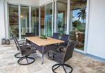 Location vacances Cape Coral - Sw 2nd Place Three-Bedroom Villa 717-4