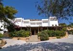 Hôtel Monolithos - Karpathios Studios-4