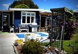 Location vacances Oamaru - The Little Farm Homestay-3