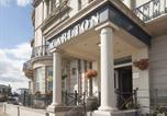 Hôtel Halvergate - The Carlton Hotel-1
